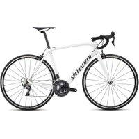 Specialized Tarmac SL5 Comp 2018 Road Bike   Silver/Black - 54cm