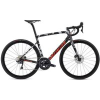 Specialized Tarmac SL6 Expert Carbon Disc 2019 Road Bike | Black - 56cm