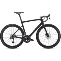 Specialized Tarmac SL6 Pro Carbon Disc Di2 2019 Road Bike | Black - 54cm