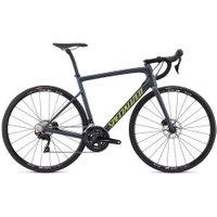 Specialized Tarmac SL6 Sport Carbon Disc 2019 Road Bike   Blue - 58cm