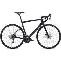 Specialized Tarmac Sl6 Comp Disc  2019 52 - Satin Black/Black Reflective/Clean