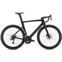 Specialized Venge Pro Di2 2019 Road Bike | Black - 52cm