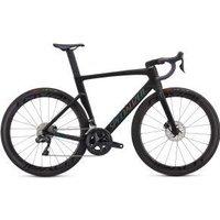 Specialized Venge Pro Di2 Road Bike 2019 54cm - Black/Black