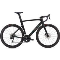 Specialized Venge Pro Di2 Road Bike 2019 61cm - Black/Black
