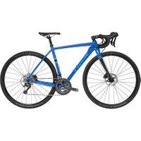Trek Checkpoint ALR 4 2019 Womens Adventure Road Bike | Blue - 56cm