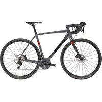 Trek Checkpoint ALR 5 2019 Adventure Road Bike | Black - 56cm