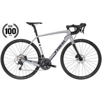 Trek Checkpoint SL 5 2019 Adventure Road Road Bike | Grey - 49cm