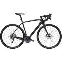 Trek Checkpoint SL 6 2019 Adventure Road Bike | Black - 61cm