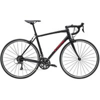 Trek Domane AL 2 2019 Road Bike | Black - 50cm