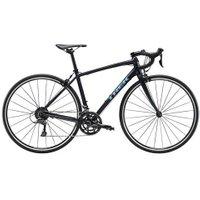 Trek Domane AL 2 2019 Women's Road Bike | Blue - 56cm