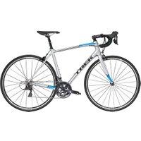 Trek Domane AL 3 2018 Road Bike   Silver - 52cm