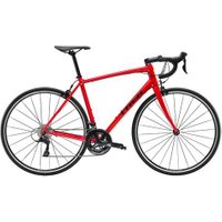 Trek Domane AL 3 2019 Road Bike | Red - 52cm