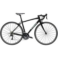 Trek Domane AL 3 2019 Women's Road Bike | Black - 47cm