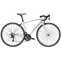 Trek Domane AL 3 2019 Women's Road Bike | White - 50cm