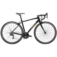 Trek Domane AL 5 2019 Women's Road Bike | Black - 50cm