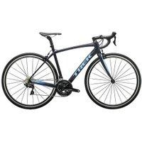 Trek Domane SL 5 2019 Women's Road Bike | Blue - 47cm