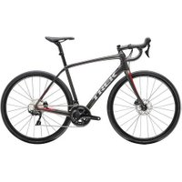 Trek Domane SL 5 Disc 2019 Road Bike | Black - 56cm