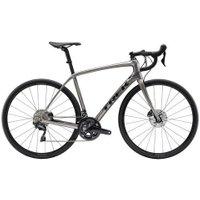Trek Domane SL 6 Disc 2019 Road Bike | Grey - 52cm