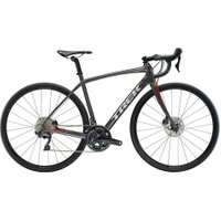 Trek Domane SL 6 Disc 2019 Women's Road Bike | Black - 47cm