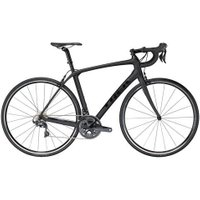 Trek Domane SLR 6 2018 Road Bike | Black - 50cm
