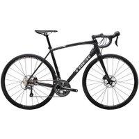 Trek Emonda ALR 4 Disc 2019 Road Bike | Black - 52cm