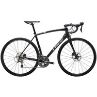 Trek Emonda ALR 4 Disc 2019 Road Bike | Black - 56cm